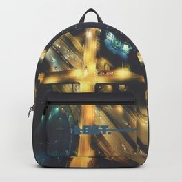 GODSPEED Backpack