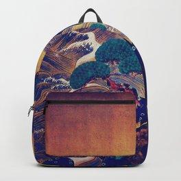 The Screen Vision of Siheniji Backpack