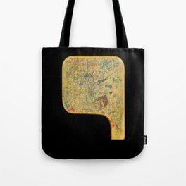 Big box - little box Tote Bag
