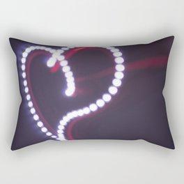 Spark of Love Rectangular Pillow