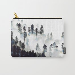 Zen Forest Carry-All Pouch