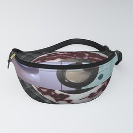 Untitled 02. Fanny Pack