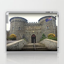 Kryal Castle Laptop & iPad Skin