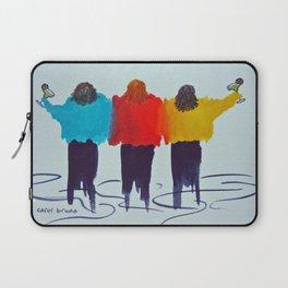 The Girlfriends-Margarita Time Laptop Sleeve