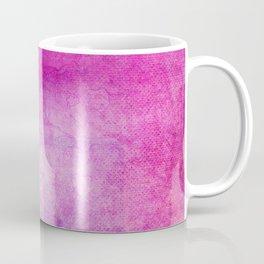Square Composition X Coffee Mug