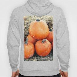 Vintage Pumpkin Pile Hoody