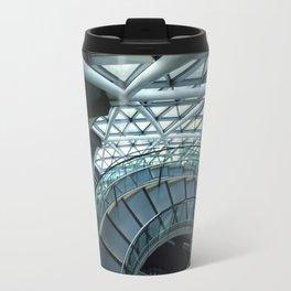 F O S T E R | architect | London City Hall III Travel Mug