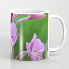 Fireweed Wildflower Coffee Mug