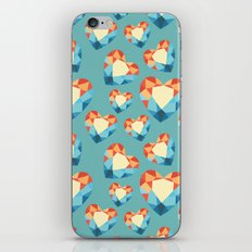 allotropes of carbon II iPhone & iPod Skin