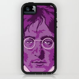 Lennonade iPhone Case