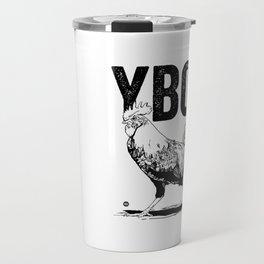 YBOR Travel Mug