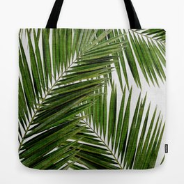 Palm Leaf III Tote Bag