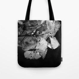 Miguel's Hydrangea 2 Tote Bag