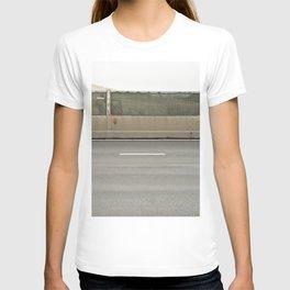 industrial Autobahn T-shirt