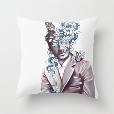 You Got Spirit Kid Throw Pillow