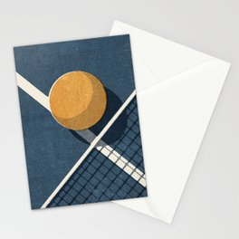 BALLS / Table Tennis Stationery Cards