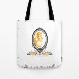 Classical Beauty is an eternal true Tote Bag