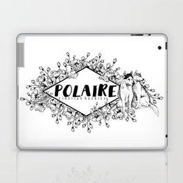 Polaire Siberian Huskies Laptop & iPad Skin