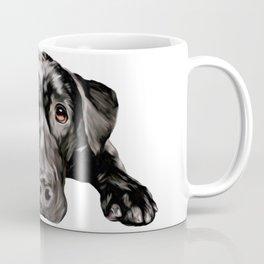 Waiting to Love Coffee Mug