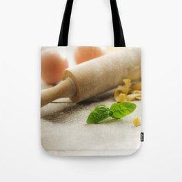 Pasta decoration Tote Bag