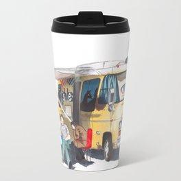 the GISHBUS Travel Mug