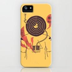 The Vinyl Frontier (alternate) iPhone (5, 5s) Slim Case