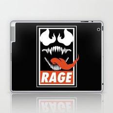 Rage. Laptop & iPad Skin