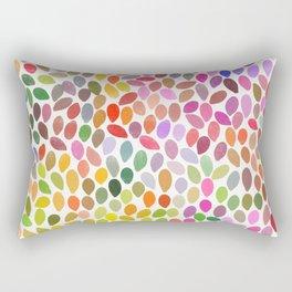 rain 15 Rectangular Pillow