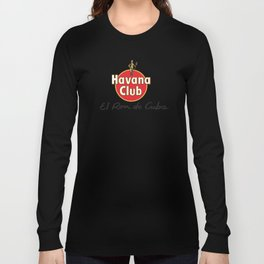 HAVANA CLUB 1 Long Sleeve T-shirt
