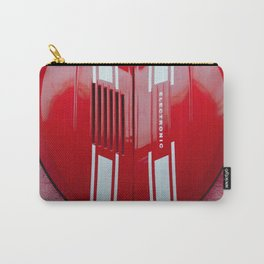 Vespa Valentine Carry-All Pouch
