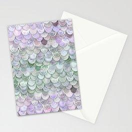 MAGIC  MERMAID Stationery Cards
