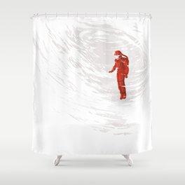 Hiroko Shower Curtain
