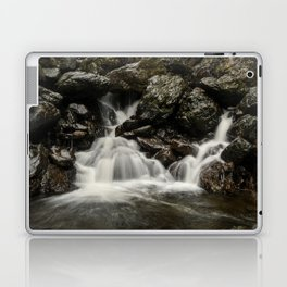 Lodore Falls, Borrowdale Laptop & iPad Skin
