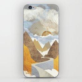 Bright Future iPhone Skin