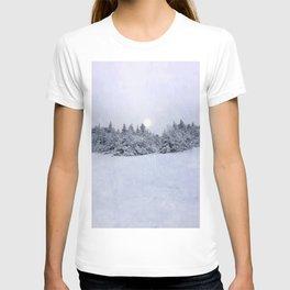 Tree Line T-shirt