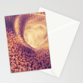 Intestines Stationery Cards