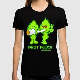 Best Buds! - Kanebes - T-shirt
