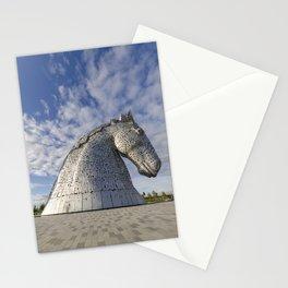 Kelpies 1 Stationery Cards
