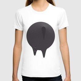 Just Sometimes My Soul is Dark T-shirt