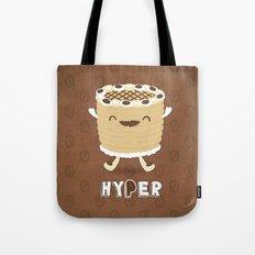 Coffee Cake Tote Bag