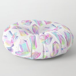 Magic pack Floor Pillow