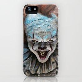IT iPhone Case