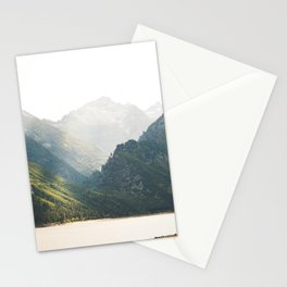 The Montana Collection - Lake Como Stationery Cards