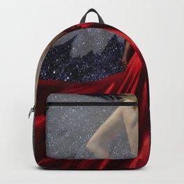 When Ash Rains Down Backpack