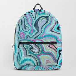 Abstract #1 - I Inverted Backpack