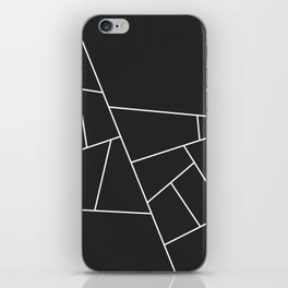 Modern Geometric 56 iPhone Skin