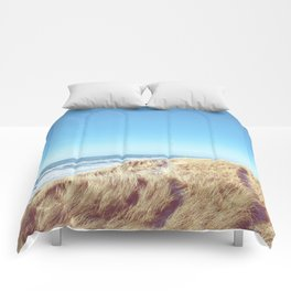 WIDE AND FREE Comforters
