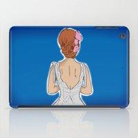 bride iPad Cases featuring Bride by Gianni Ballerini