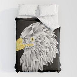 Bald Eagle Comforters