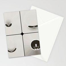 sym3 Stationery Cards